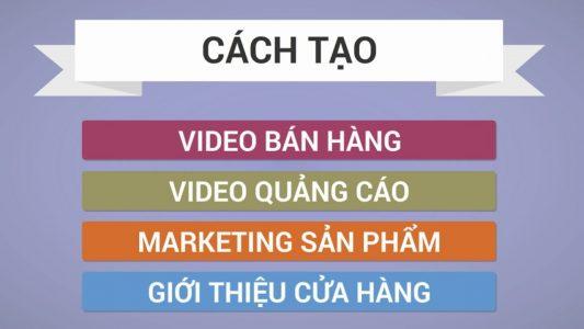 chiến dịch quảng cáo